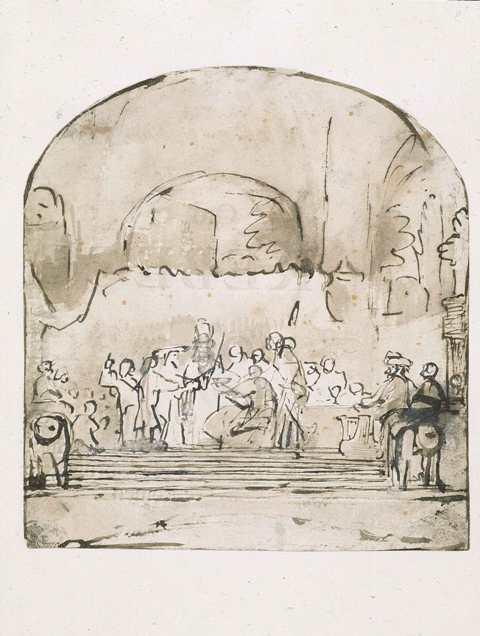 Bruning-Rembrandt