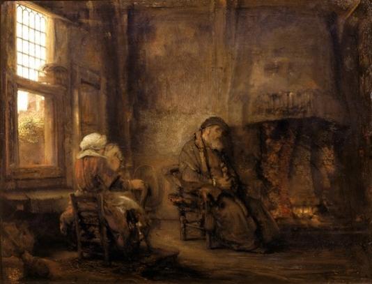 Brocatus-Rembrandt