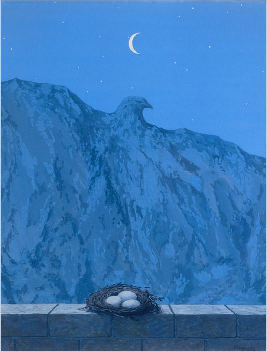 Rene Magritte Arnheims-domein