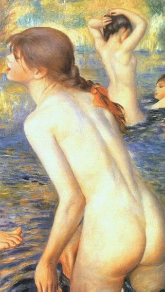 Mallarme-Renoir