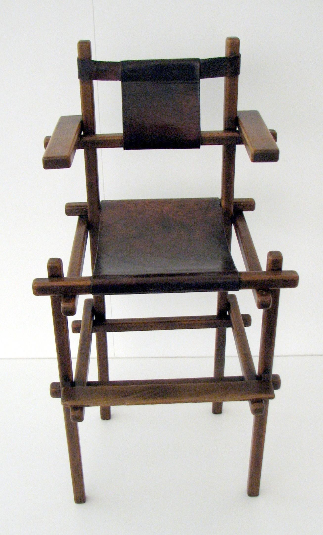 Gerrit Rietveld Kinderstoel