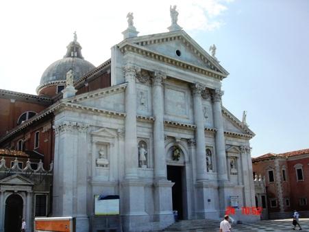 Jellema-San Giorgio Maggiore