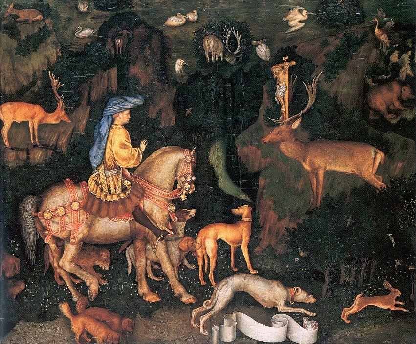 Yperman-Pisanello