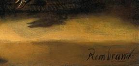 Wissen-Rembrandt