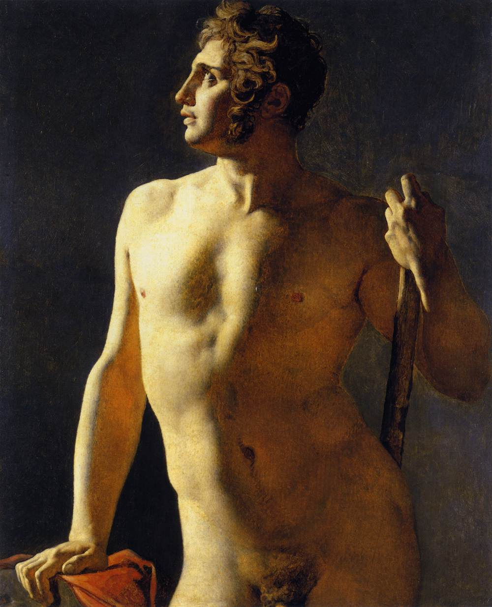 Enzensberger-Ingres