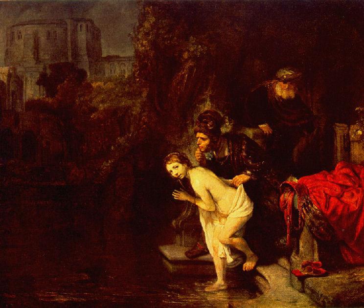 Vroomkoning-Rembrandt