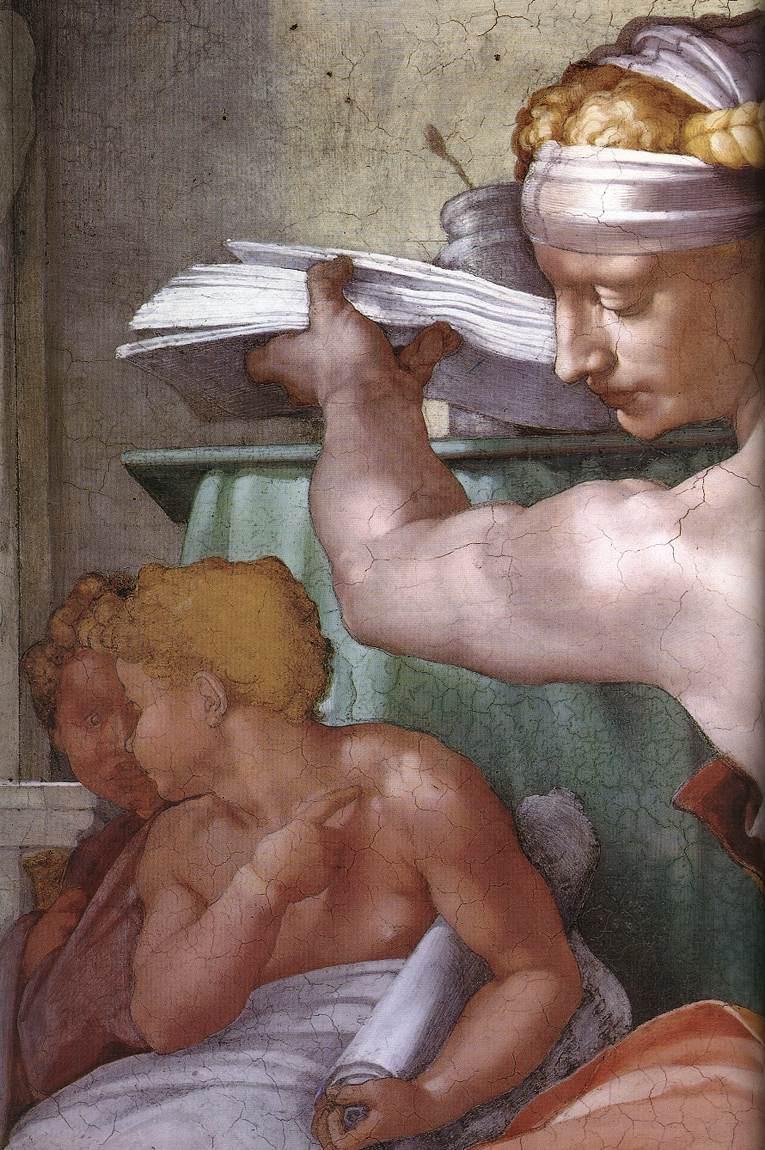 Claes-Michaelangelo