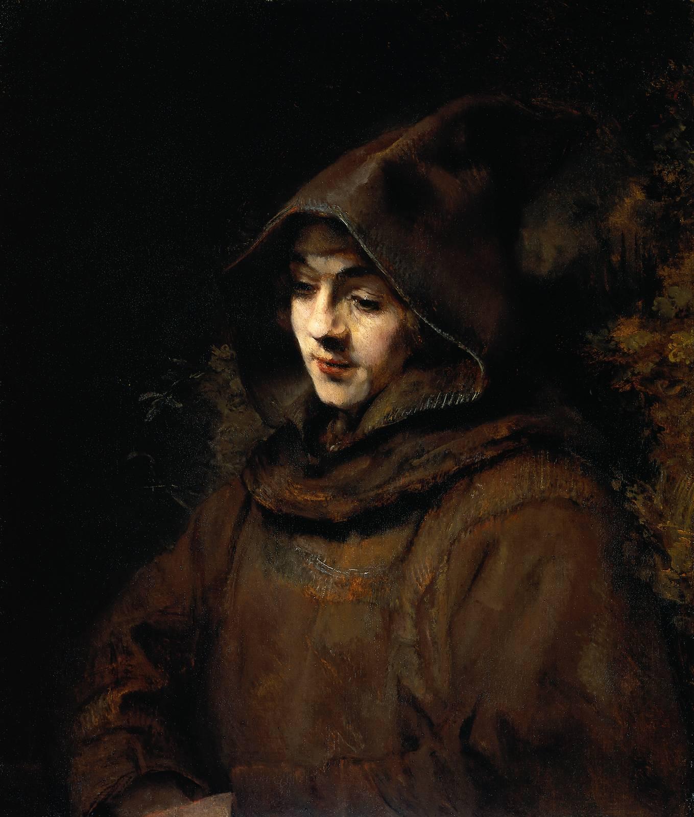Schiferli-Rembrandt