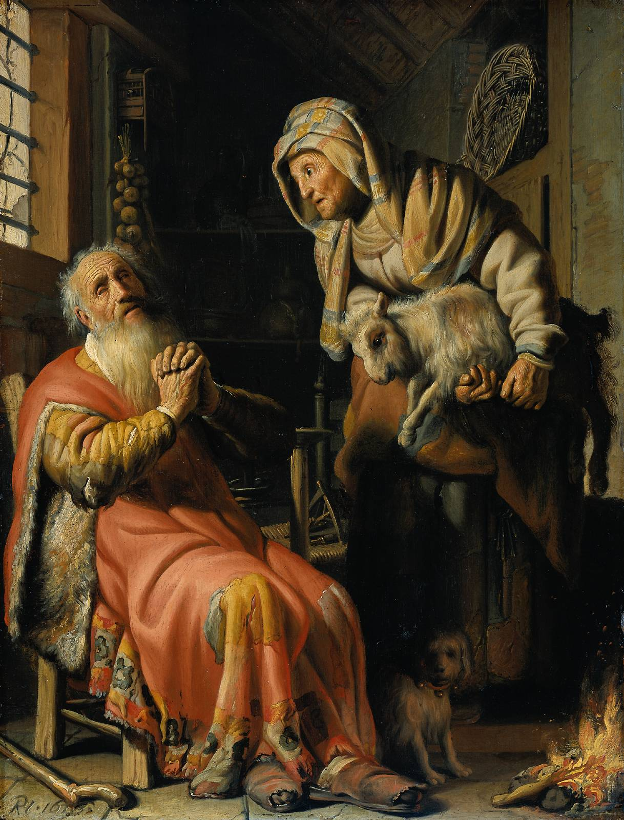 Knibbe-Rembrandt