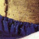 Vermeer-Milkmaid-Melkmeid detail