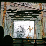 William Kentridge, Black Box Chambre Noire