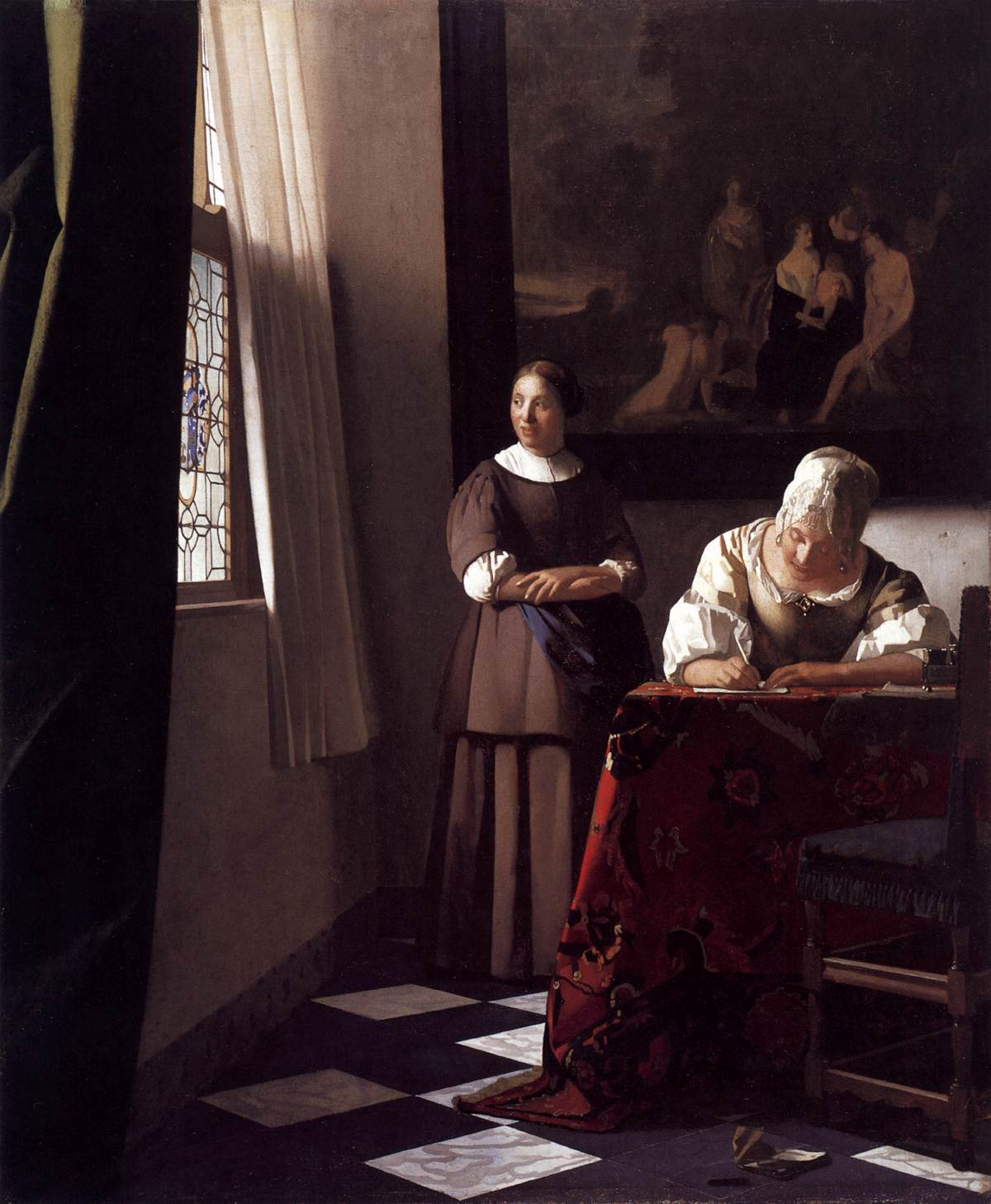 Ligt-Vermeer