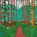Zuiderent-Hockney