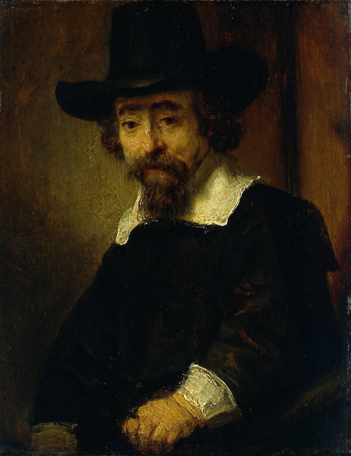 Tentije-Rembrandt