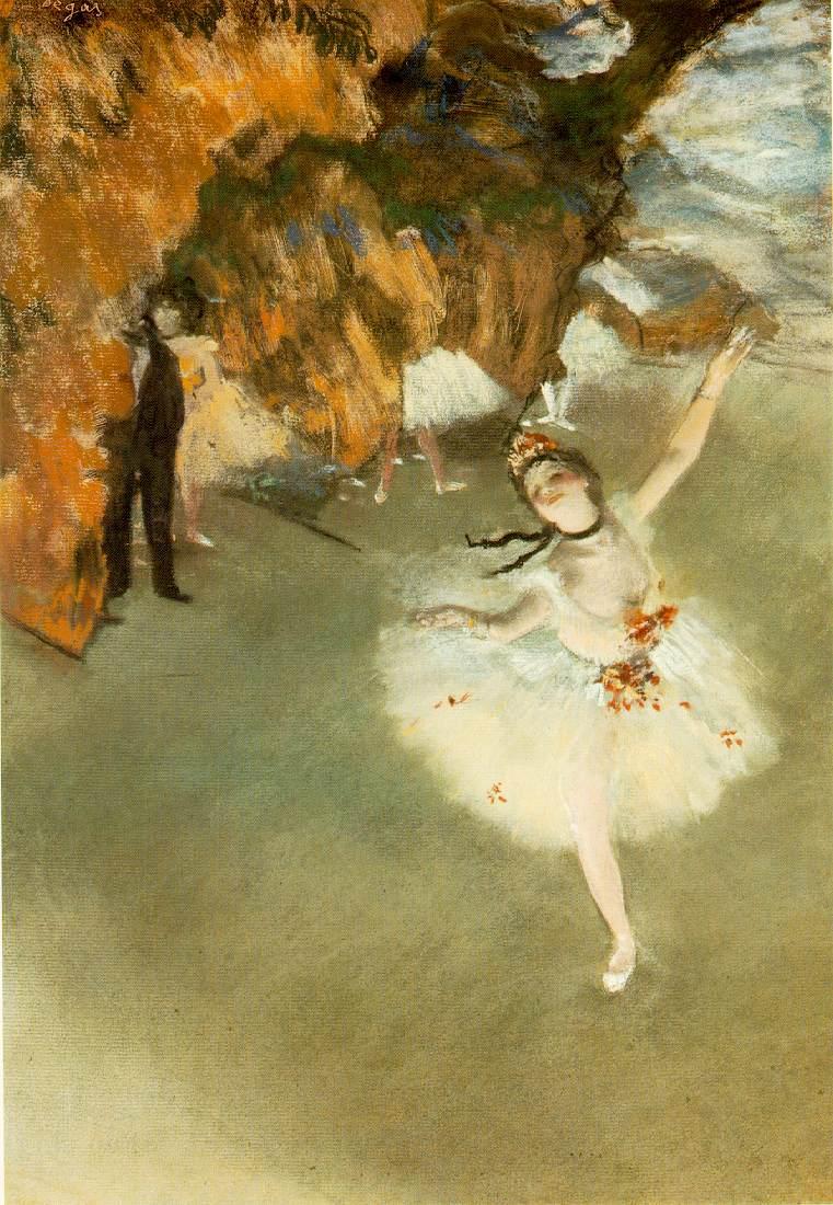 Bruyn-Degas