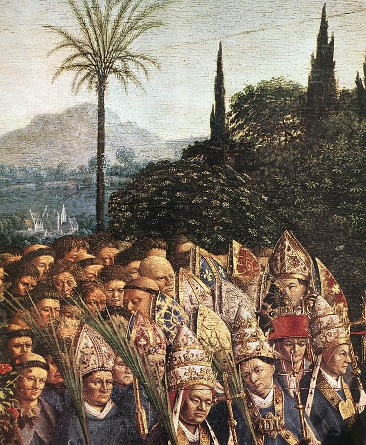 Domselaar Eyck