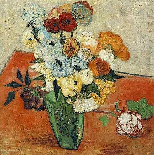 Tetouani-Gogh