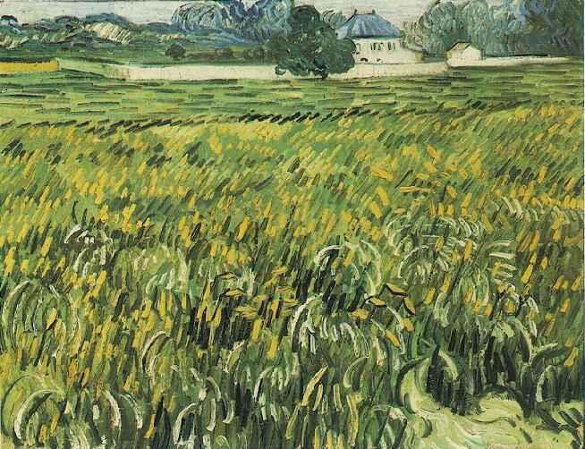 Wieg-Gogh