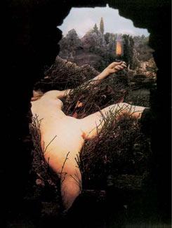 Marcel Duchamp L origine du monde
