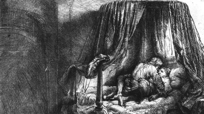 Hagenaars-Rembrandt