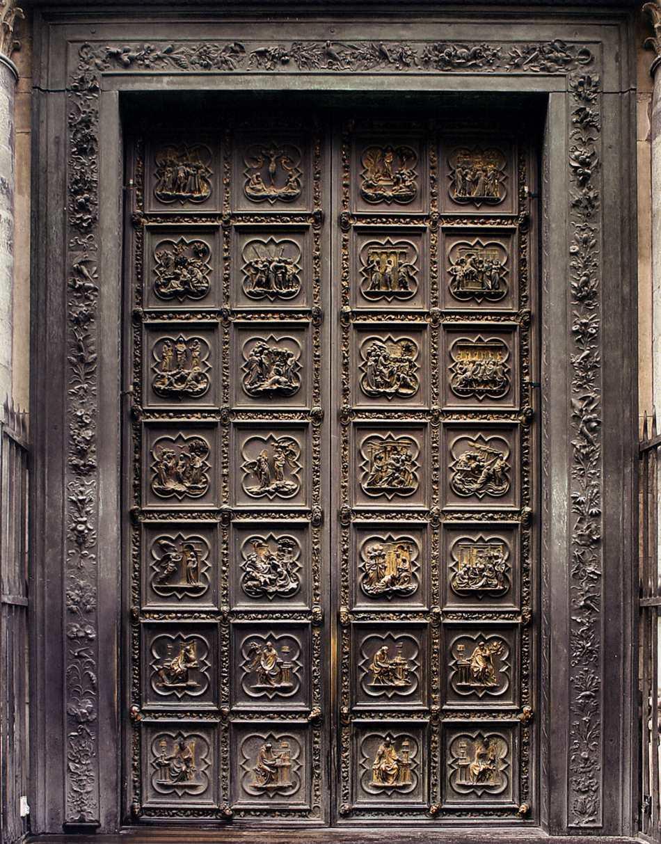 Kopland-Ghiberti