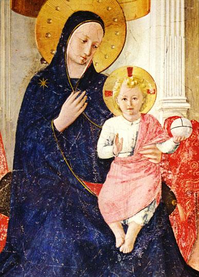 Merode-Angelico