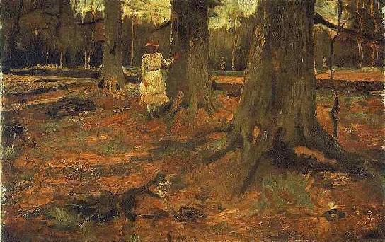 Stabergh-Gogh