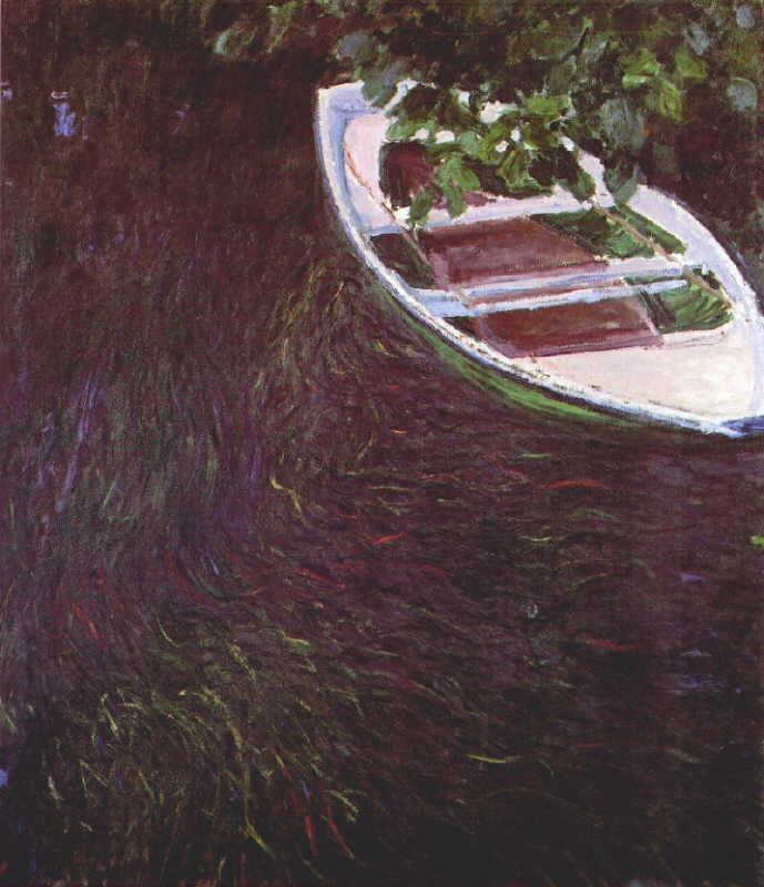 Eijkelboom-Monet