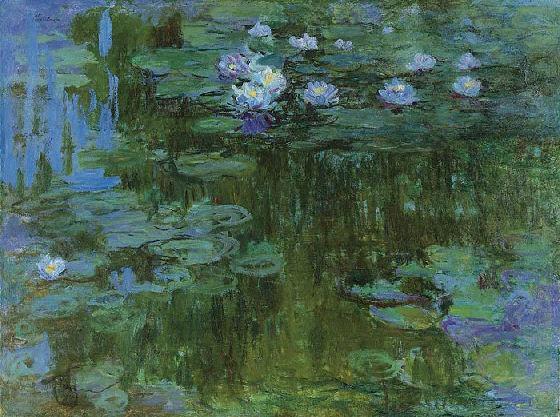 Claes-Monet