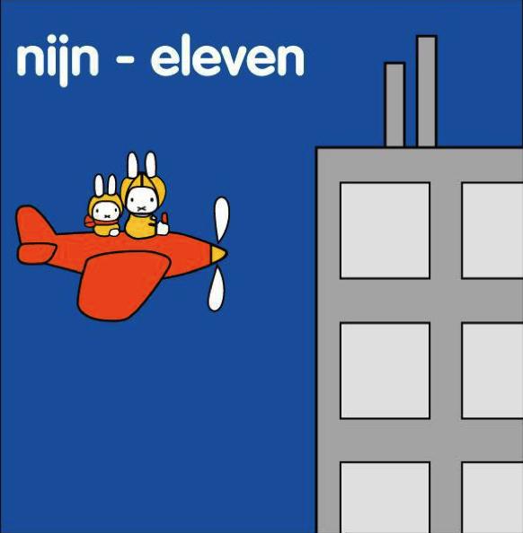 Bruna Dick parodie Nijntje-parodie-punt.jpg