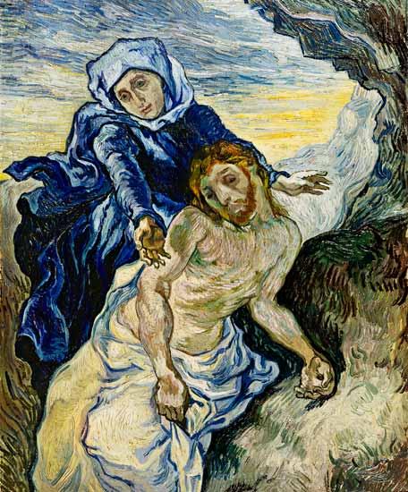 Spoelstra-Gogh