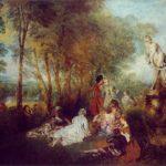 Dhaen-Watteau