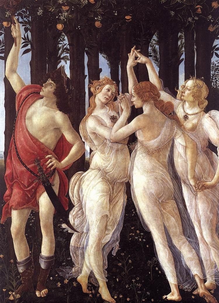 Medici-Botticelli