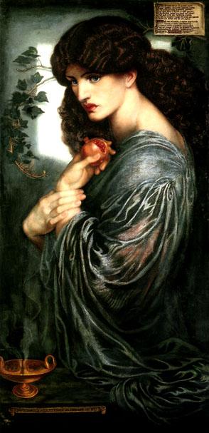 Rossetti-Rossetti