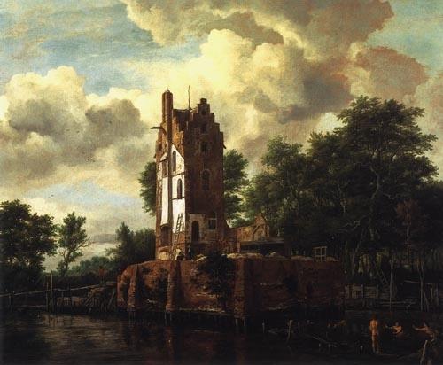 Gerlach-Ruisdael