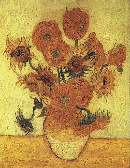 Starik-Gogh