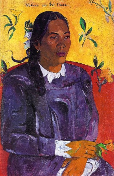 Meekers-Gauguin