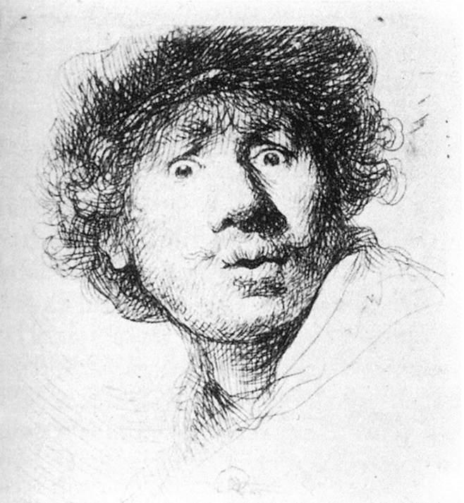 Haren-Rembrandt