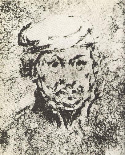 Groenewegen-Rembrandt