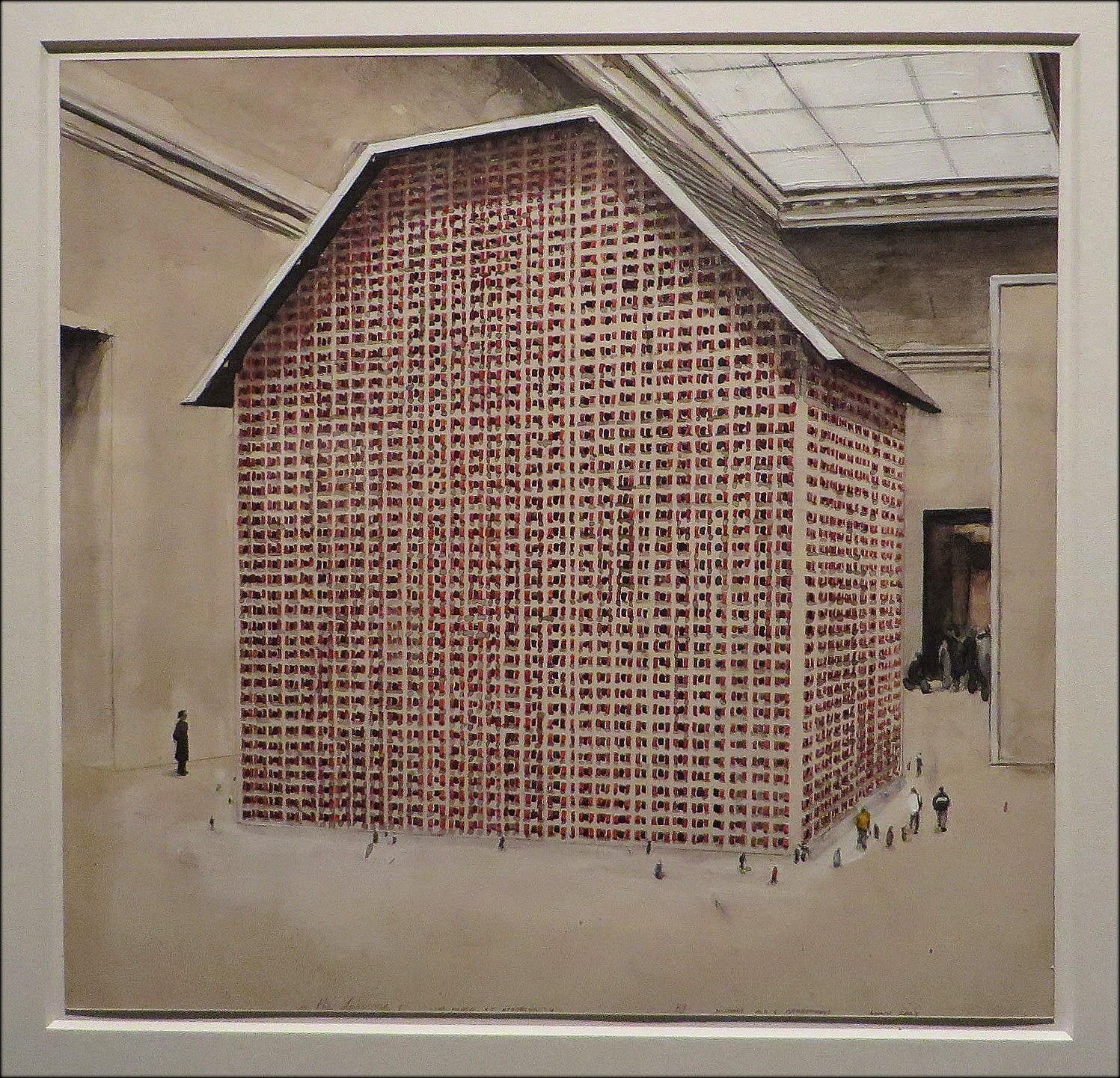 Borremans Michael  - the house op opportunity