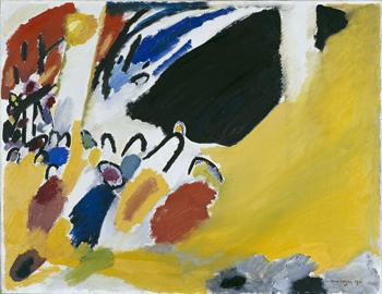 Kandinsky-Schonberg