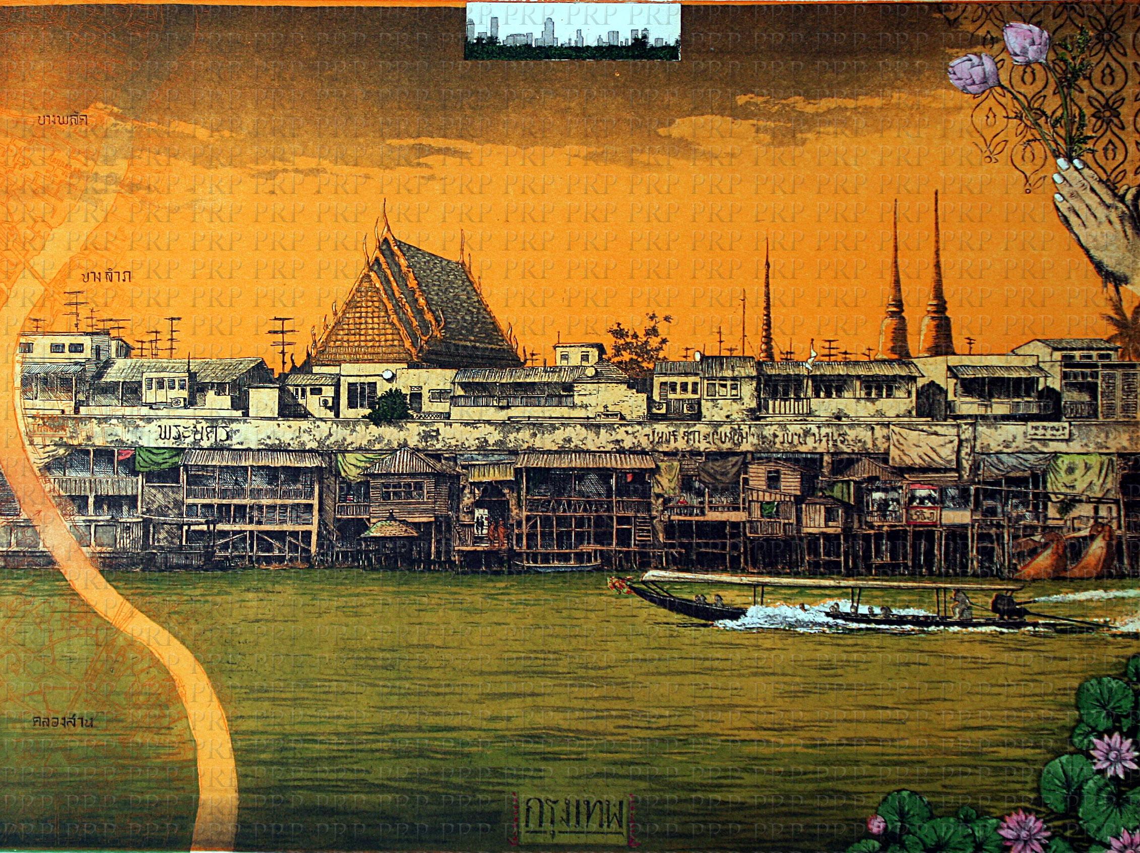 Rolf Weijburg Home Bangkok
