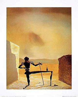 Vermeer-Dali