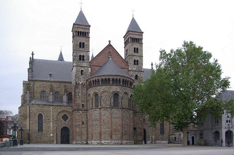 Sint Servaas