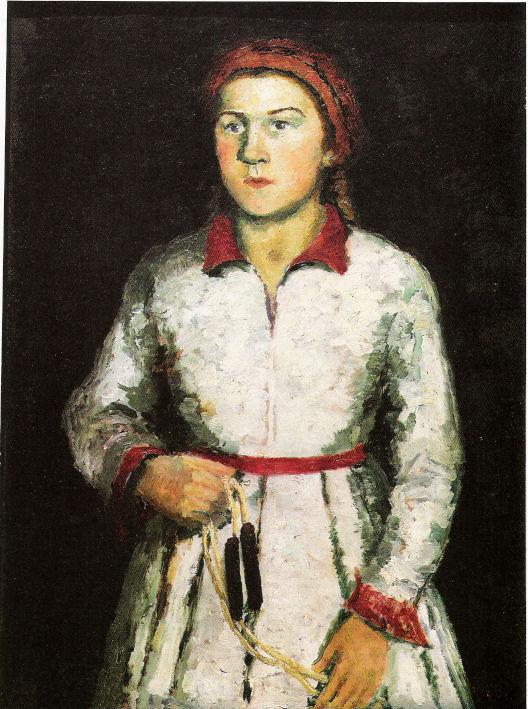 Kazimir Severinovitsj Malevitsj