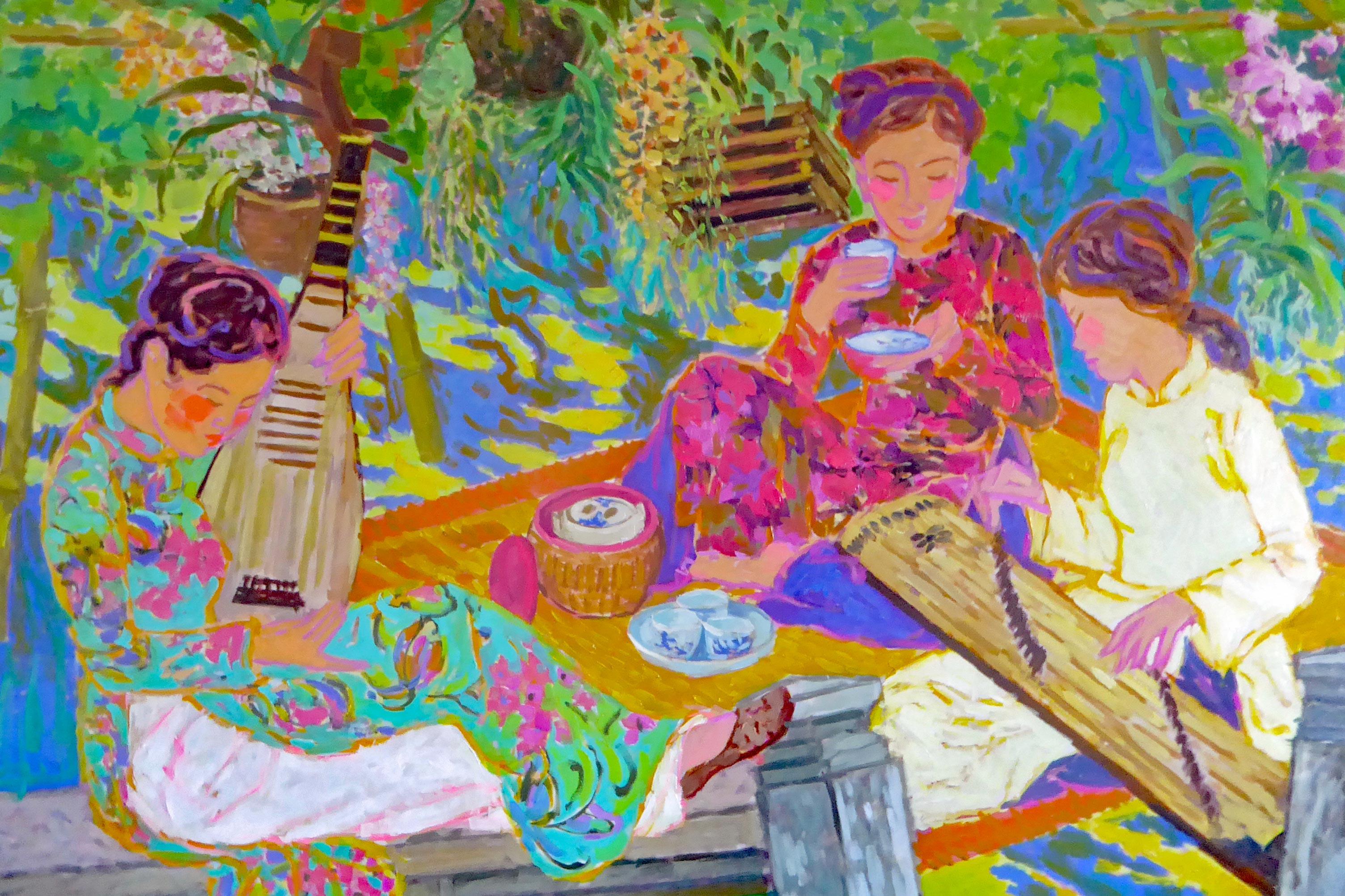 Tran Nguyen Dung